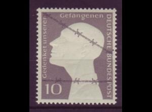 Bund 165 Deutsche Kriegsgefangene 10 Pf postfrisch