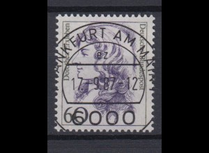Bund 1332 Frauen der deutschen Geschichte (II) 60 Pf mit Ersttagsstempel