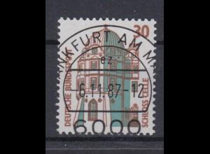 Bund 1339 A Sehenswürdigkeiten (I) 30 Pf mit Ersttagsstempel