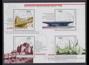 Bund Block 37 I mit Plattenfehler Deutsche Arckitektur nach 1945 ESST Swisttal