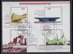 Bund Block 37 I mit Plattenfehler Deutsche Arckitektur nach 1945 ESST Bonn