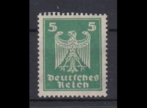 Dt. Reich 356 x Neuer Reichsadler 5 Pf postfrisch