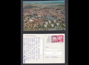 Ansichtskarte Böblingen Württenberg bei Stuttgart